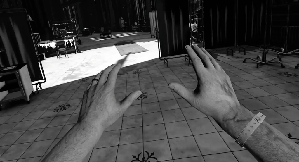 Wilson's Heart, el nuevo videojuego de terror imprescindible para VR