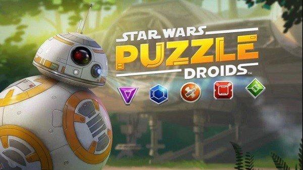 Star Wars: El Candy Crush protagonizado por BB-8 para móviles