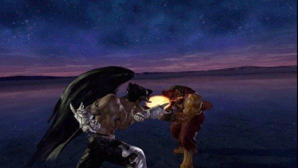 Tekken 7 desvela su modo en realidad virtual a través de un vídeo filtrado