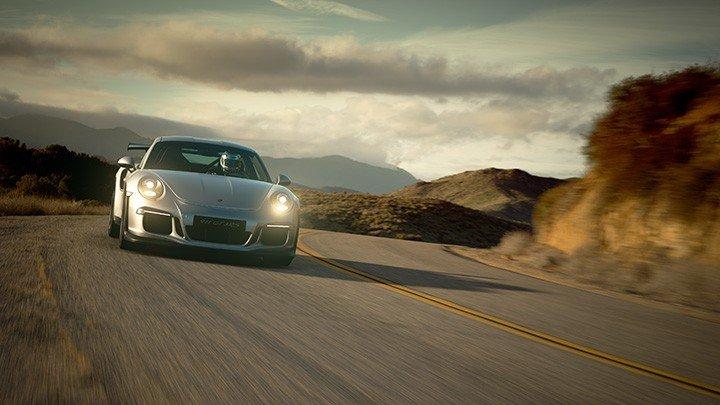 Gran Turismo Sport dispondrá de la marca Porsche por primera vez en la franquicia