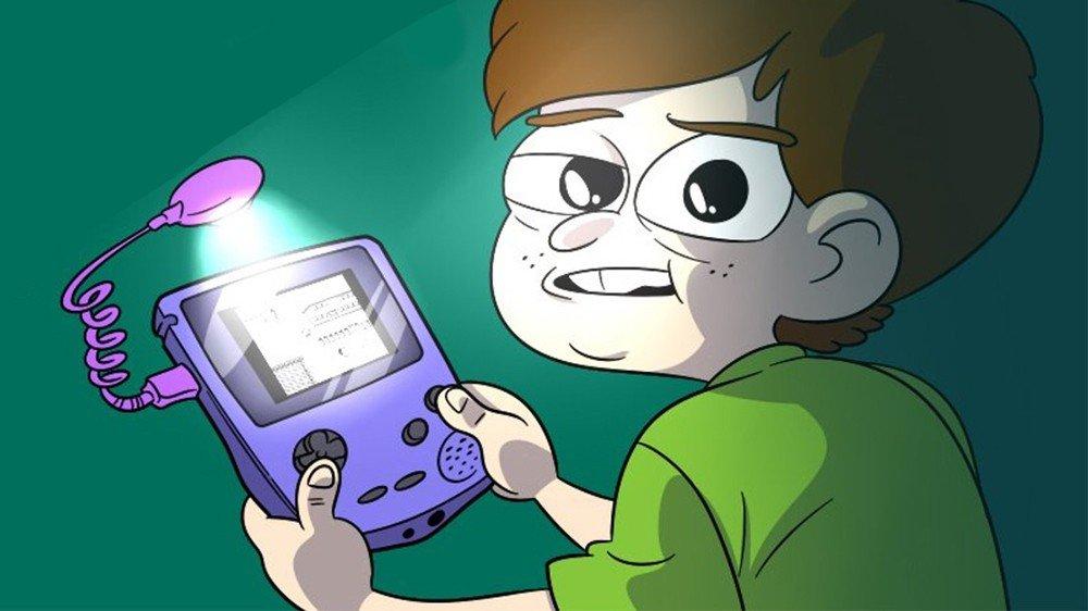 Antiguos problemas de gamers que los niños de hoy  jamás entenderán
