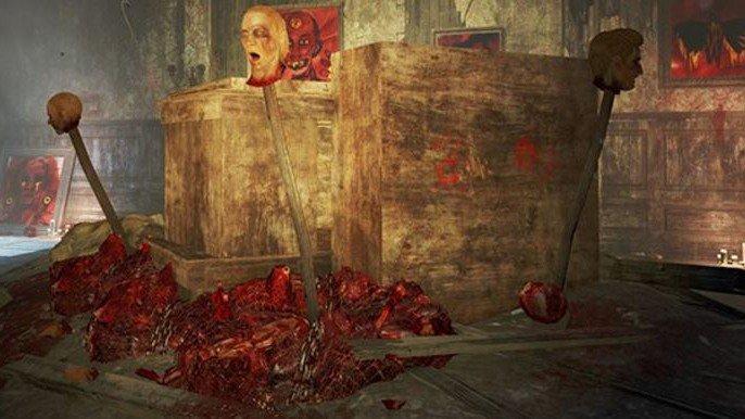 Fallout 4 tiene un terrorífico secreto sobre un asesino en serie