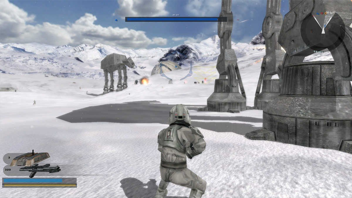 Los videojuegos clásicos de Star Wars pueden comprarse con un 77% de descuento por tiempo limitado