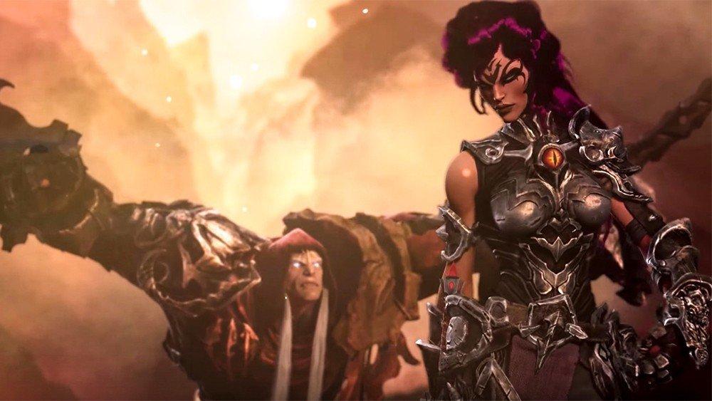 Darksiders 3 confirma su desarrollo oficialmente