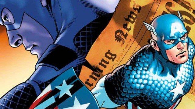 Marvel tranquiliza a los fans del Capitán América tras su reciente cambio