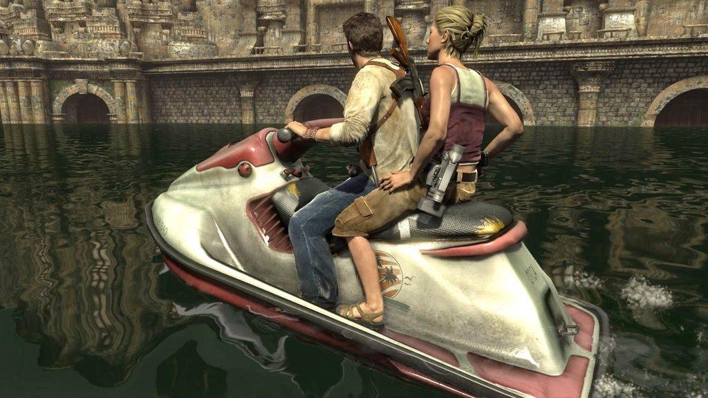 The Last of Us y la saga Uncharted tienen todas estas conexiones