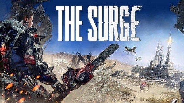 """The Surge muestra un nuevo gameplay en su tráiler """"Behind the Scenes"""""""