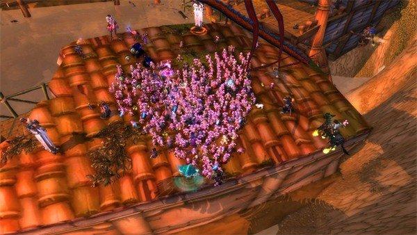 World of Warcraft: Blizzard apoyará la Carrera de los Gnomos