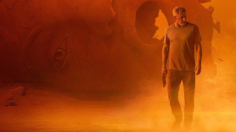 Blade Runner 2049 dedica sus nuevos pósters a sus protagonistas