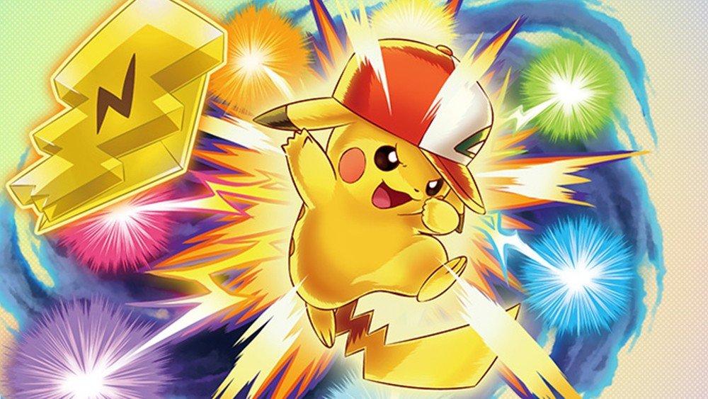 Pokémon Sol/Luna: La versión de Pikachu con gorra ya está disponible en Japón