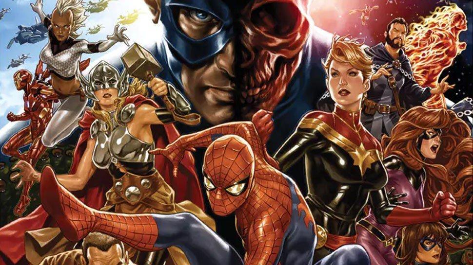 Marvel: Un clásico personaje muere en Secret Empire