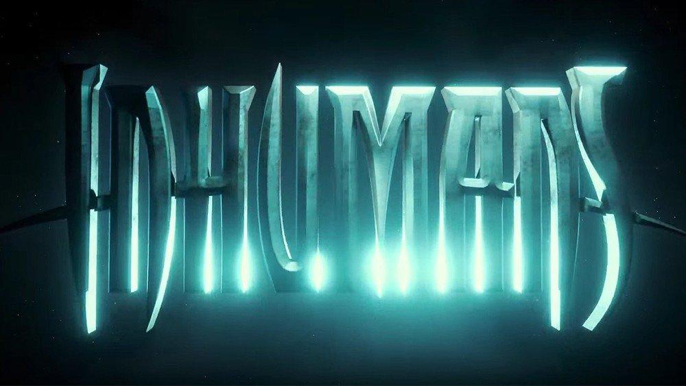 Los Inhumanos, la nueva serie de Marvel, comparte su primer teaser