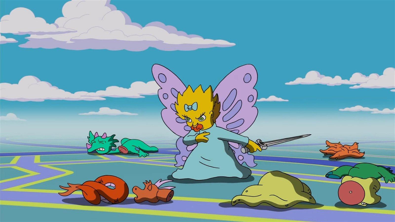 Pokémon GO: La parodia del juego en Los Simpson no se emitirá en Rusia