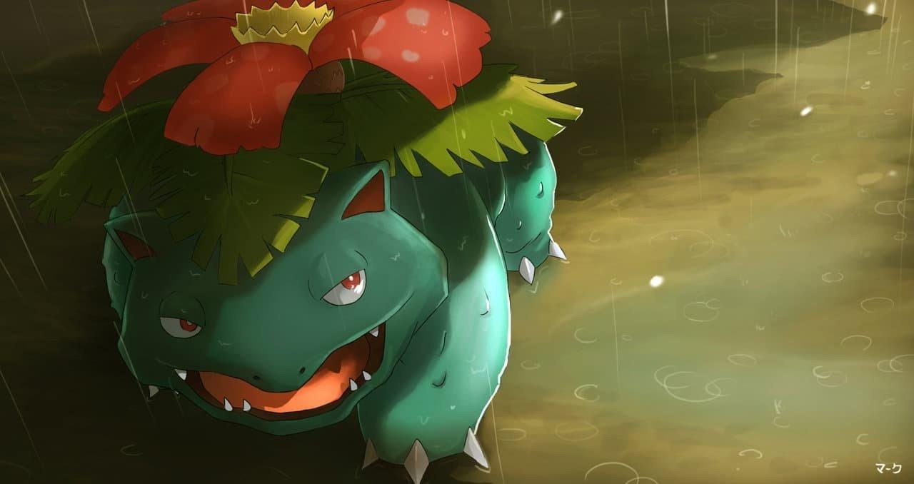 Pokémon GO: Los Pokémon tipo planta más poderosos que debes conseguir en el nuevo evento