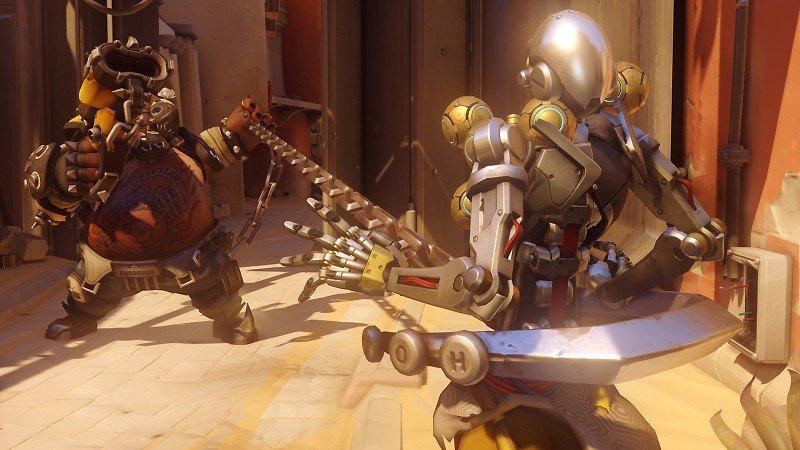 Overwatch: Un equipo cae humillado ante Roadhog tras utilizar todos los ultimates