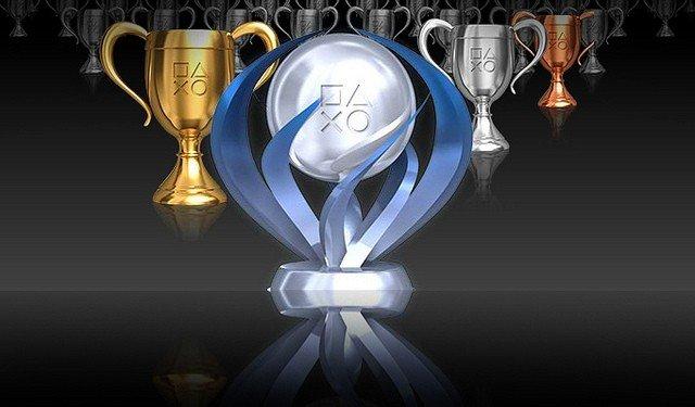 Los 1200 trofeos de Platino del jugador de PlayStation son un timo