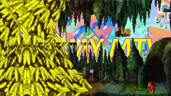 Donkey Kong Country: Un fan realiza una curiosa adaptación del juego con música Vaporwave