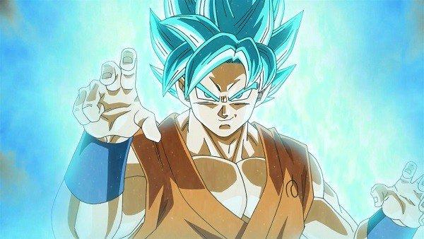 Dragon Ball Super se luce en su último episodio