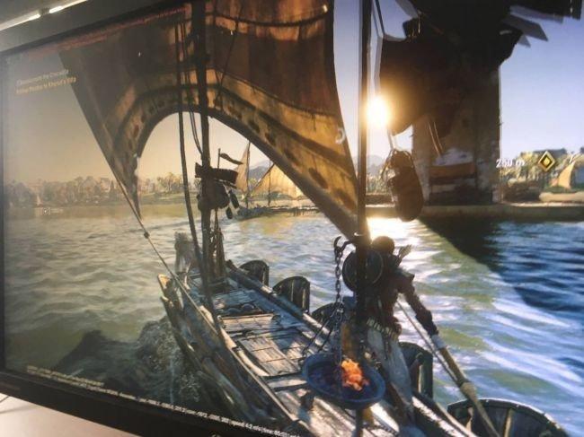 Assassin's Creed Origins: Nuevos datos y fecha filtrados