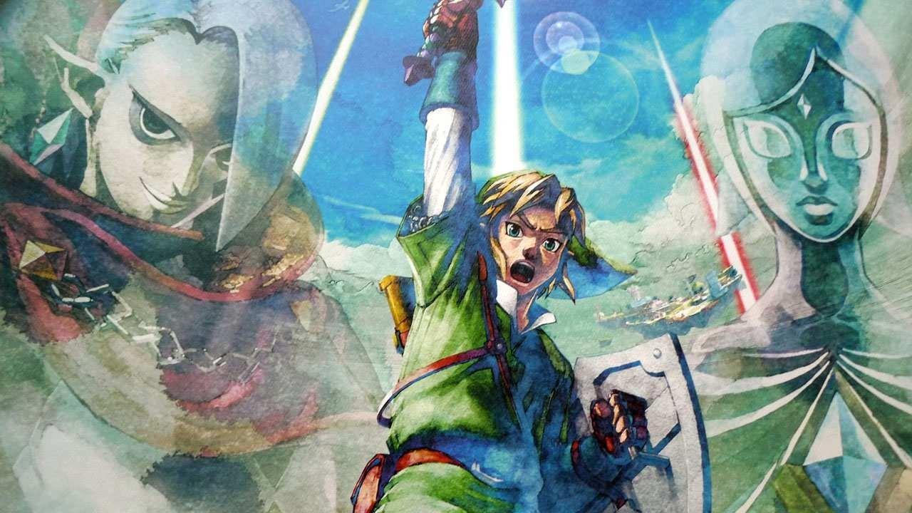 Rumor: Zelda saltará a los móviles el año que viene