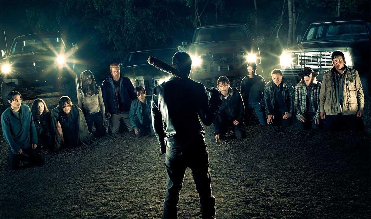 The Walking Dead: Adivina quién ha sido escogido como mejor villano de la serie