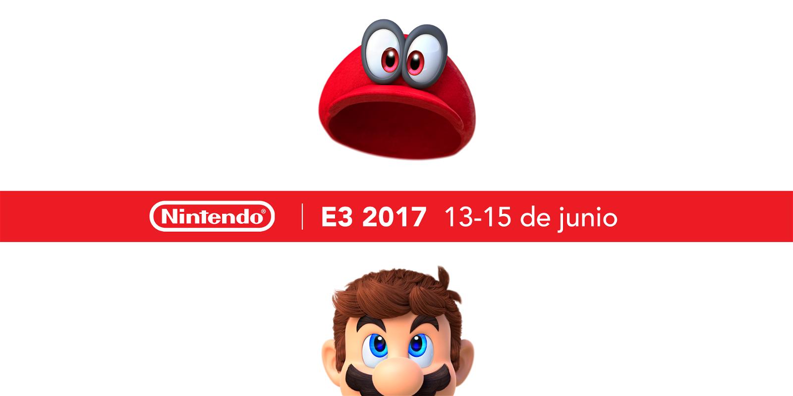 Mario Odyssey despegará en el próximo E3 2017