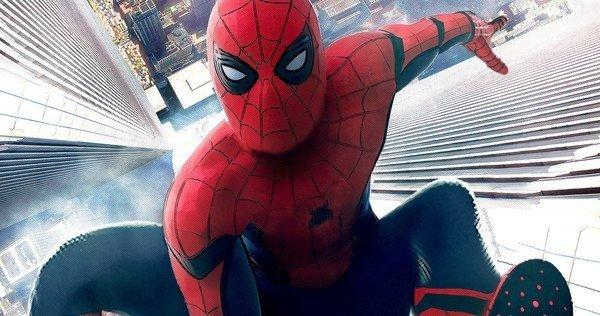 Spider-man: Homecoming retrasa su estreno en España