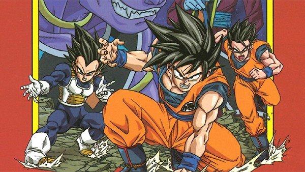 Dragon Ball Super: Toyotaro explica por qué el manga no concuerda con el anime