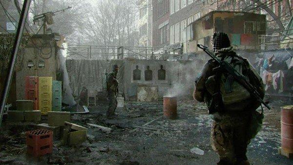The Walking Dead: El nuevo videojuego basado en los cómics y la serie se muestra en nuevas imágenes