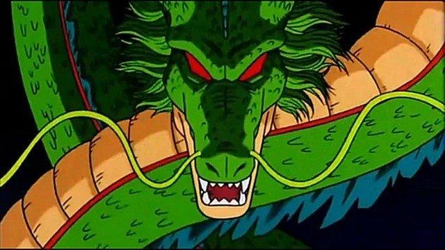 Dragon Ball: Hasta Goku querría este PC con forma del dragón Shenron