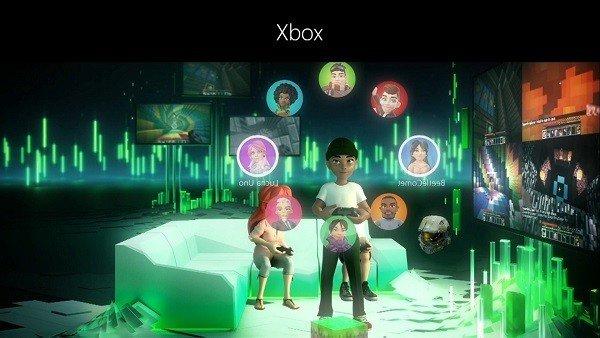 La Realidad Mixta llegará a Xbox en el E3 2017