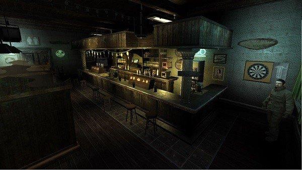 Los mejores bares y tabernas del mundo de los videojuegos