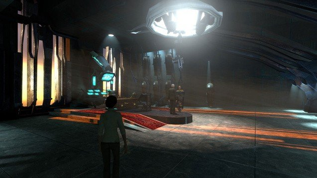 Half-Life 2 tendrá un mod para la realidad virtual que remasterizará la obra original