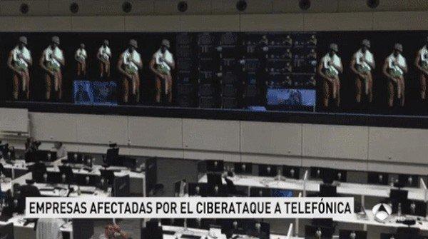 El 'negro de WhatsApp' se cuela en los informativos de Antena 3