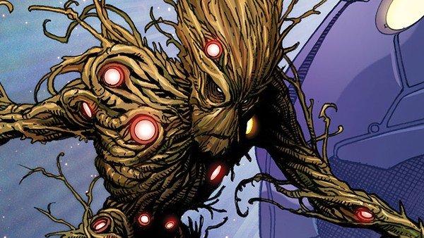 Guardianes de la Galaxia Vol. 2: Así son los personajes de la película en los cómics