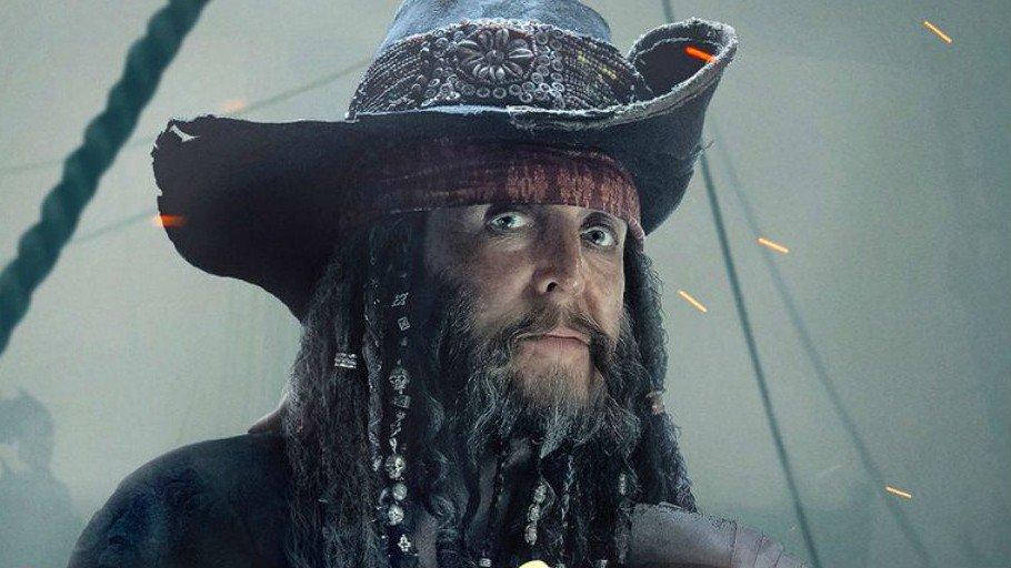 Piratas del Caribe: La venganza de Salazar: Paul McCartney revela su participación y aspecto en la película