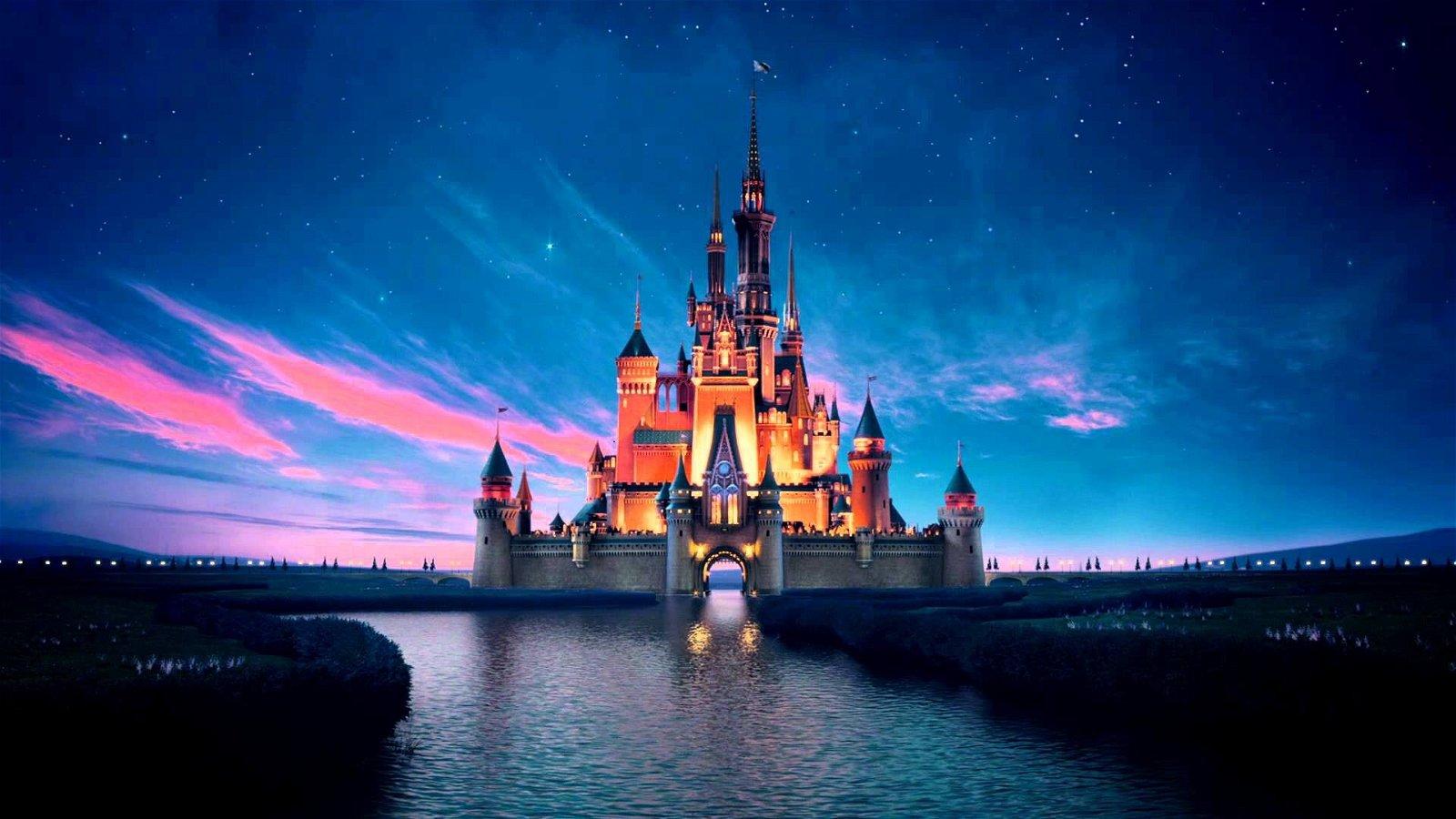 Disney afirma que les están pidiendo un rescate por una película robada