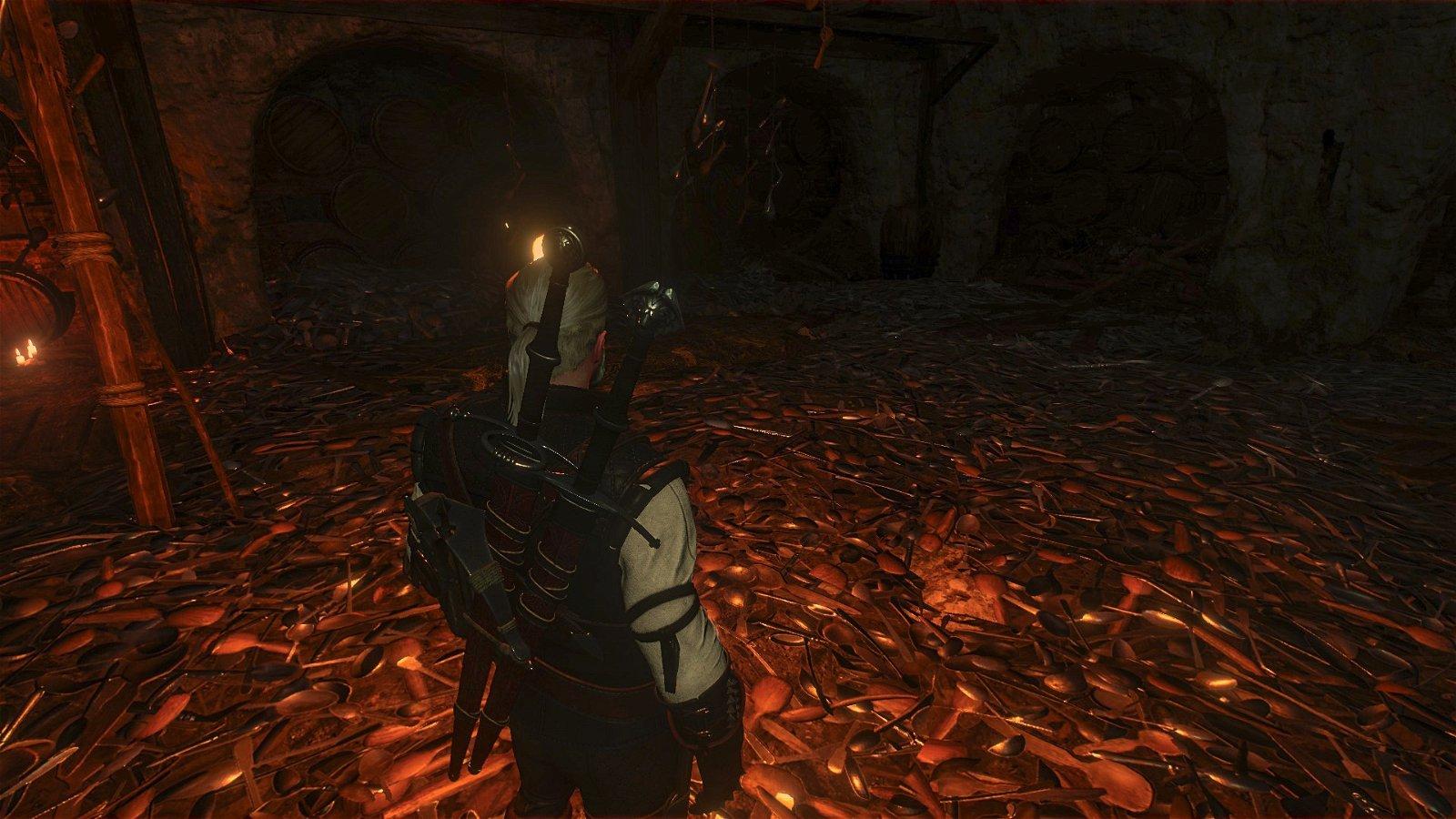 The Witcher 3: Su mejor historia está escondida en un objetivo opcional