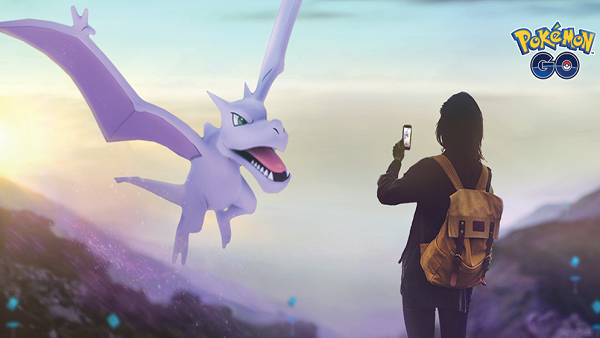 Pokémon GO anuncia el evento Adventure Weekend