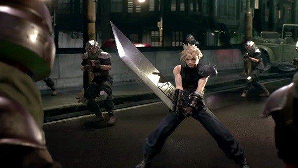 Final Fantasy VII Remake podría ser el primero de muchos otros