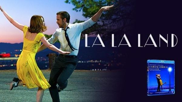 La La Land: La Ciudad de las Estrellas: Análisis de la edición en Blu-ray