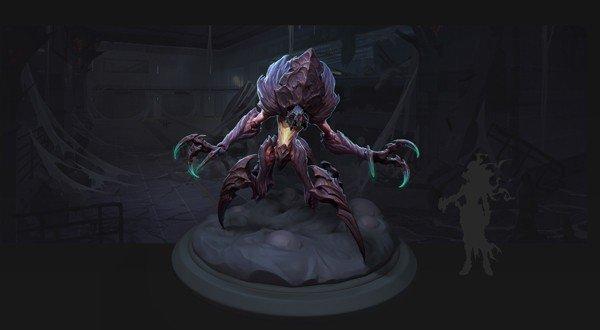 Darksiders III: Desata tu furia