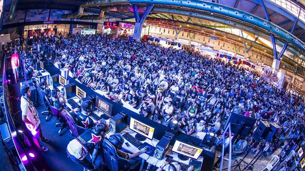 E-Sports: Gamepolis repartirá 500 euros en el torneo de Street Fighter V