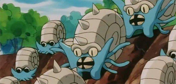 Pokémon GO: Los Pokémon tipo roca que no debes dejar escapar en el nuevo evento