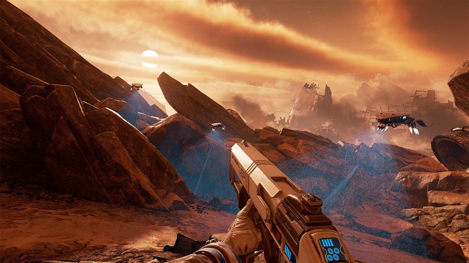 Farpoint: Las claves para acabar con los diferentes tipos de alienígenas