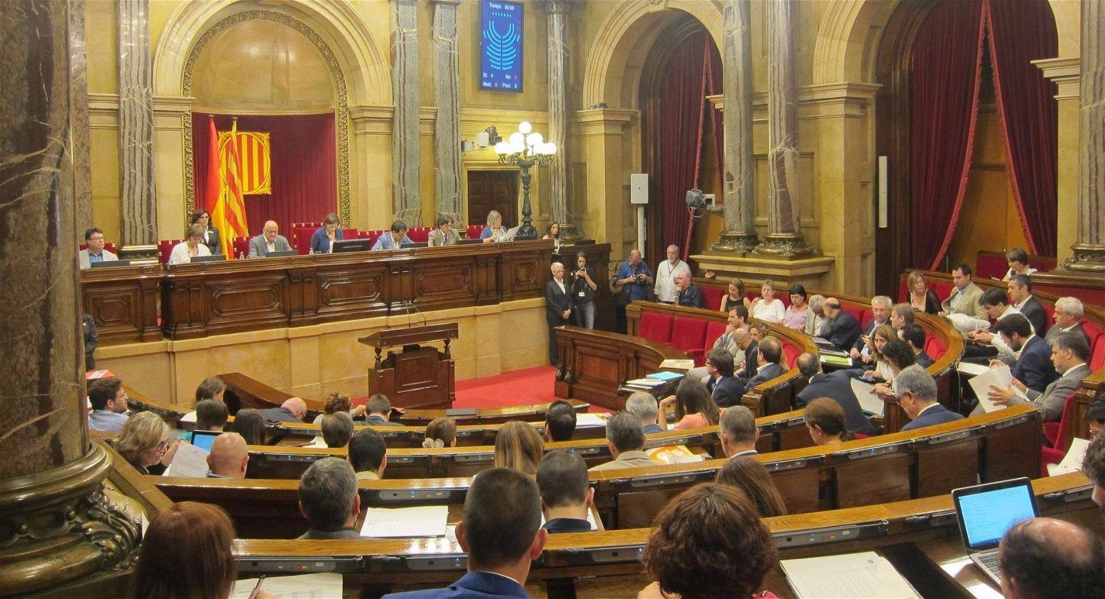 El Parlamento de Cataluña propone al Gobierno catalán impulsar el sector de los videojuegos