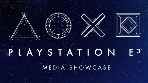 E3 2017: Sony emitirá 15 horas de entrevistas, tráilers y novedades