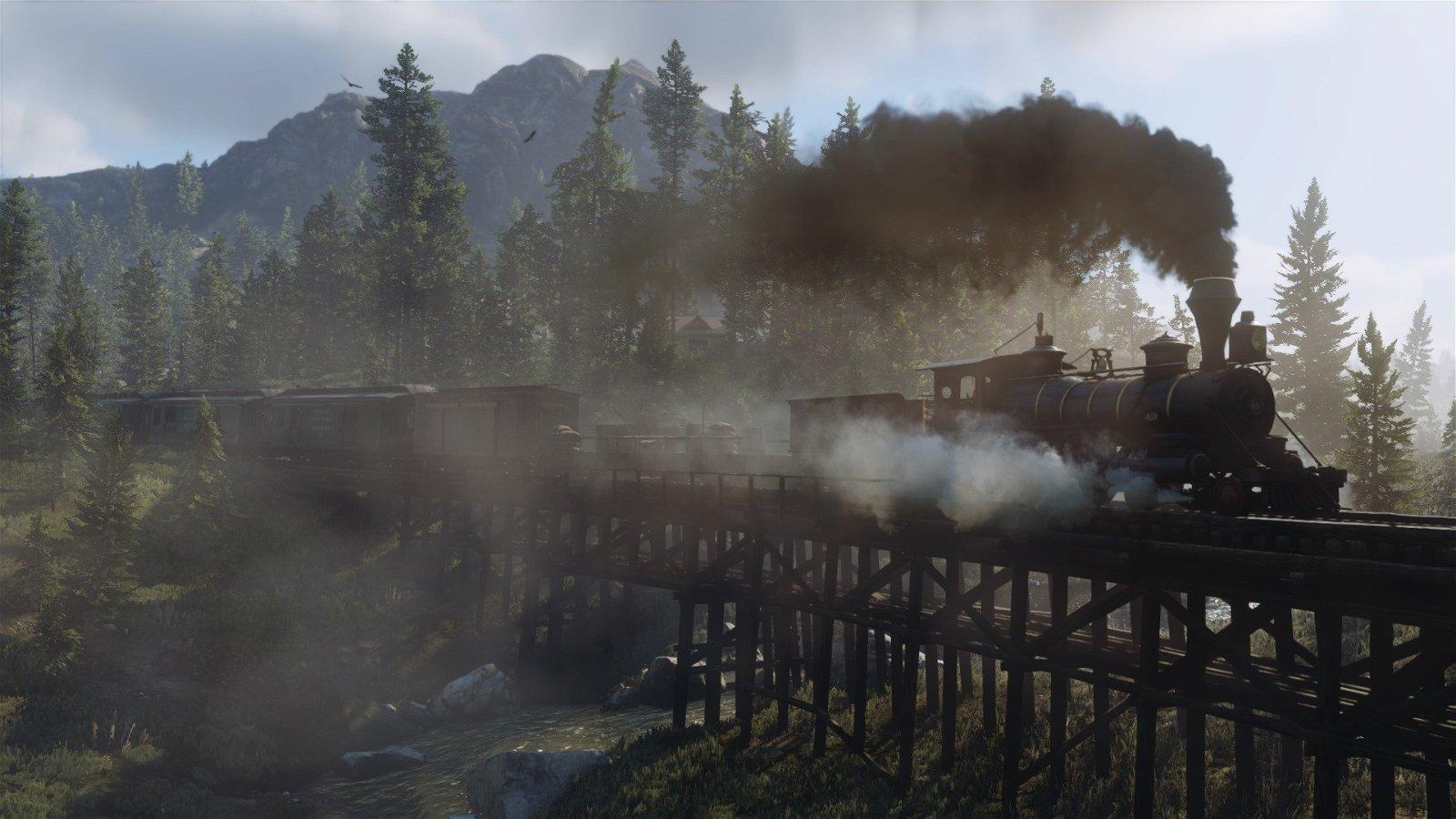 Red Dead Redemption 2: Take-Two justifica el retraso del juego