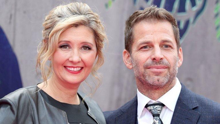 Zack Snyder abandona La Liga de la Justicia tras el suicidio de su hija