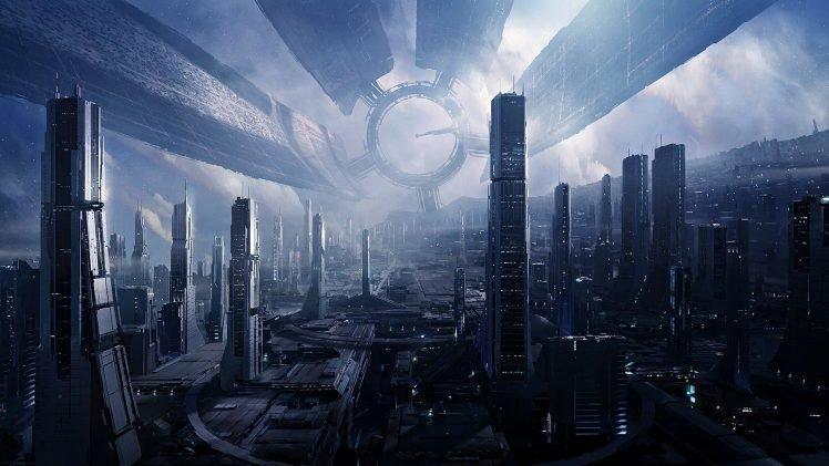Mundos de videojuegos en los que cualquier gamer querría vivir